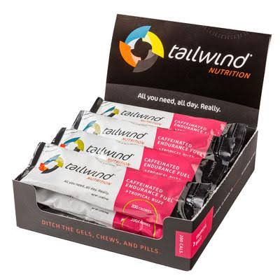 Tailwind Tropical Buzz Caffeinated Endurance Fuel - KOMFUEL