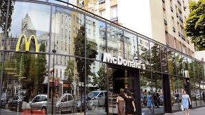 siege mcdo mcdonald s dément avoir fraudé le fisc français