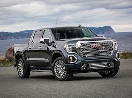 100 Kelley Blue Book Truck 2019 Gmc Sierra Denali First Review Regarding 2019