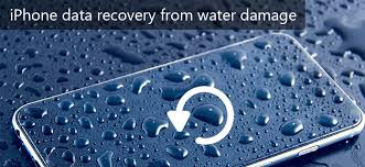 How to Recover Data for Water Damaged iPhone