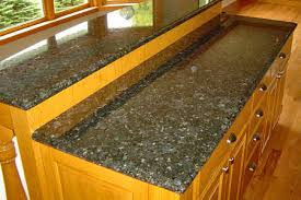 verde butterfly granite picture kitchen remodel ideas