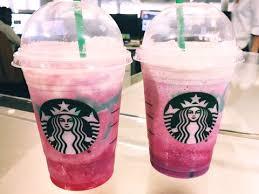 Starbucks Unicorn Frappuccino Backlash
