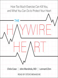 Title Details For The Haywire Heart By Chris Case