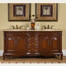 Antique Bathroom Vanity Set by Kinds Of Double Bathroom Vanities See Le Bathroom Decorating