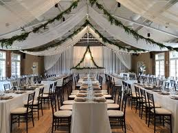 Enchanting Decor For Bre And JR At The Victoria Park Pavillon In Kitchener ON