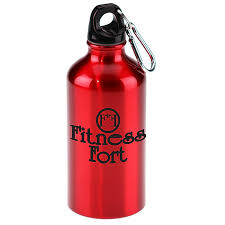 Lil039 Shorty Aluminum Sport Bottle