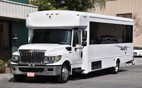 100 Truck Limos Used 2014 International 3200 For Sale WS11121 We Sell