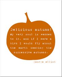 Fall Free Printable DeliciousAutumn