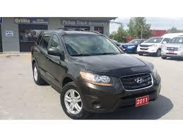 2011 Hyundai Santa Fe GL,GL (Orillia Auto Centre, Orillia) Used Car ...