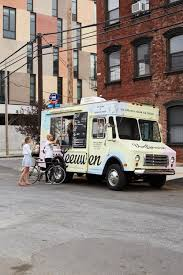 100 Ice Cream Trucks For Rent Van Leeuwen Artisan NYC