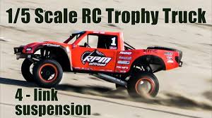 1/5 Scale Rc Trophy Truck Sand Bashing 4-Link [ Full Build ]5TT ... Trophy Truck Suspension Norton Safe Search Trophy Trucks Baja 1000 8 Facts You Need To Know Red Bull Axial 90050 Yeti Rc At Hobby Warehouse Kevs Bench Custom 15scale Car Action Off Road 101 An In Depth Look Tipping Point Of Wildcat Vs Rzr Page 4 Toyota Tundra Boxed Long Travel Kit Weldtec Designs Raptor 4link Rear Suspension Kits Foutz Motsports Llc Rat A Hot Rod Pickup With Real Offroad Chops Drivgline Camburg Kinetik Racedezertcom Specifications Owner Eeering Builder