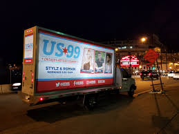 Chicago Mobile Billboard Trucks - Traffic Displays, LLC Mobile Digital Led Billboard Truck For Ultra Weekend Youtube China High Brightness P10 Dip346 Advertising Trucks Stock Photos Images Alamy Led Trucksled For Sale Foton Ollin Outdoor Digital Mobile Billboard Truck With P6p8 P8 Sale West Auctions Auction Vehicles From Us Loan Auditors Item Trailer Add Billboards In Washington Dc Maryland Virginia Actimedia Rental