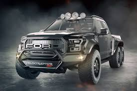 2017 Hennessey VelociRaptor 6x6 Truck | HiConsumption 2017 Velociraptor 600 Twin Turbo Ford Raptor Truck Youtube First Retail 2018 Hennessey Performance John Gives Us The Ldown On 6x6 Mental Invades Sema Offroadcom Blog Unveils 66 Talks About The Unveils 350k Heading To 600hp F150 Will Eat Your Puny 2014 For Sale Classiccarscom Watch Two 6x6s Completely Own Road Drive