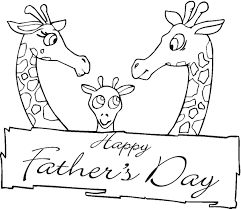 Fathers Day Coloring Pages Christian Archives And