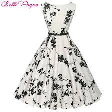 2017 plus size clothing audrey floral vintage rockabilly dresses