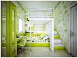 Girls Bedroom Ideas Green