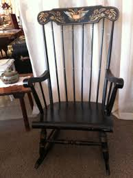 Early American Style Rocking Chair (SALE PENDING) | Craft ...