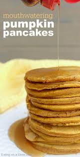 Pumpkin Pancakes With Gluten Free Bisquick by Pumpkin Pancakes Recipes Easy Recipe For Pumpkin Pancakes