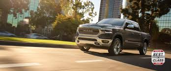 100 Trucks With Best Mpg AllNew 2019 Ram 1500 Capability Features