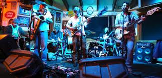 Chair 5 Restaurant Girdwood Alaska by Glacier City Gazette Live Music In Girdwood