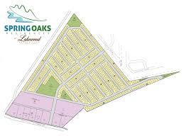 100 Oaks Residences Spring Sta Lucia Land Inc