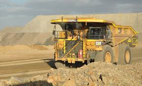 100 Cat Mining Trucks Exclusive Erpillar Reveals The Impact Of Autonomy On The
