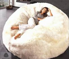 Bean Bag Chairs For Teens Furry Giant Fuzzy Plus Chair Floral Theme Large Bags