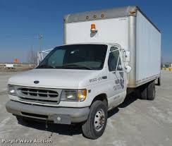 1999 Ford Econoline E450 Super Duty Box Truck   Item DB2334 ... 1999 Ford Econoline E450 Box Truck Item Db2333 Sold Mar Van Trucks Box In Ohio For Sale Used Public Surplus Auction 784873 68 V10 Econoline 16 Box Cube Van Work Truck Side Doors Ac 2012 On Buyllsearch 2016 Cadian Car And Truck Rental Grumman The Backcountry Van__1997 73l Power 2006 Diesel Shuttle Bus For Sale 145k Miles 10500 Nashville Tn 2003 Step Food Mag38772 Mag