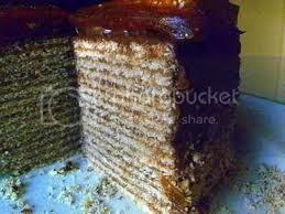 audax artifex daring bakers dobos torta