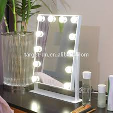 makeup mirror with lights vanity lighted theatre