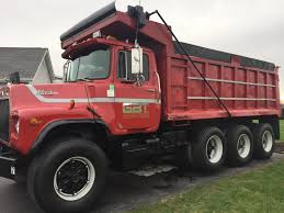 1980 MACK 350 HP 6 Spd Tri Axle Dump Truck - $9,600.00 | PicClick Mack 688s Rb Tri Axle Dump For Sale Truck Good Shape And Affordable Equipment All Season Excavating 2006 Kenworth T800b Triaxle Dump Truck Item H6606 Sold Peterbilt Triaxle Chris Flickr Dump Truck Triaxles For Sale Andr Taillefer Ltd 1989 Ford L8000 Tandem Axle E7283 Steel Trucks For Sale N Trailer Magazine With 357 Used Bruce D Clemons Trucking Home Facebook Forsale Best Of Pa Inc