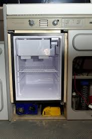 TheSamba.com :: Vanagon - View Topic - A Different (better/prettier ... Refrigerator Truck Military Parts Inc Stobart Energy Alinium Fridge Magnet M1608 Club And Shop Online Store Truckfridge Refrigatorfreezers Acdc Portables Smad 50l Dc 12v 24v Compact Freezer Camper Freightliner Buy With Photoframe In India Wudbox Waeco Freightliner Youtube How To Transport A By Yourself Part 1 2006 Hino 500 15258 Truck Is Md200 Thermoking Westy Ventures Thesambacom Vanagon View Topic A Different Bprettier Box Repair Orlando 17 Cu Ft Camping Traveling Cabin Rv