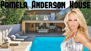 100 Pam Anderson House PAMELA ANDERSONS HOUSE 2017 Ela Tour In MALIBU