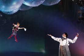 Cirque Du Soleil Cabinet Of Curiosities Seattle by Corteo Cirque Du Soleil