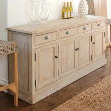Sideboards And Buffets Cheap Solid Wood Unfinished