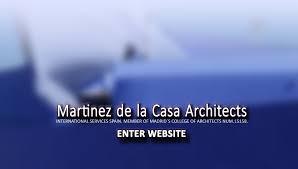 100 Martinez Architects De La Casa