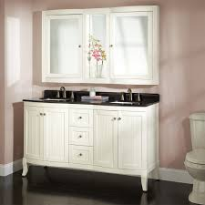 60 Inch Double Sink Vanity Without Top by 60