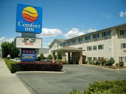 fort Inn Wenatchee New Ephrata Inn Motel