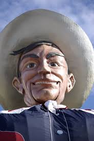 He Two Most Common Elements In The Universe Are Hydrogen And Stupidity Big Tex