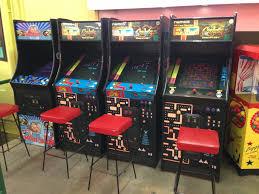 Myrtle Beach Pinball Arcades