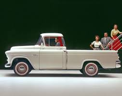 100 1955 Chevy Truck Parts Chevrolet Cameo Carrier Photos Has Been Pumping Out