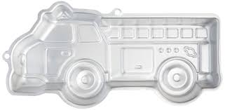Amazon.com: Wilton Fire Truck Pan: Novelty Cake Pans: Kitchen & Dining Wilton Fire Truck Cake Pan 21052061 From And 15 Similar Items 3d Fire Truck Cake Frazis Cakes How To Cook That Engine Birthday Youtube Amazoncom Novelty Pans Kitchen Ding Mumma Cakes Bake At Home Kits Junior Firefighter Topper Fondant Handmade Edible Firetruck Car