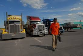 100 Truck Services Driver Services Offer Steady Work When Above Board