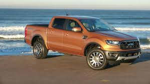 First Drive: 2019 Ford Ranger Pickup – WHEELS.ca