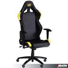 siege baquet de bureau siege baquet bureau omp fauteuil gamer chaise gamer
