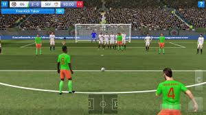 Dream League Soccer 2017 #20 - Android IOS Gameplay - YouTube An App For Solo Soccer Players The New York Times Backyard 3d Android Gameplay Hd Youtube Lixada Goal Portable Net Sturdy Frame Fiberglass Amazoncom Franklin Sports Kongair Set Justin Bieber Neymar Plays Soccer With Pop Star Sicom Outdoor Fniture Design And Ideas Part 37 Step2 Kiback And Pitch Back Toys Games Kids Playing A Giant Ball In Backyard Screenshots Hooked Gamers Search Results Series Aokur 6x4ft Indoor Football Post Playthrough 36 Pep In Your Step