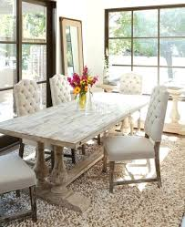 Shabby Chic Dining Room Furniture Uk by Country Chic Dining Table Shabby Chic Dining Room Table And Chairs