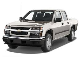 2012 Chevrolet Colorado Reviews And Rating | Motor Trend