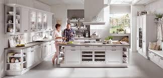 ihre perfekte küche landhaus mit insel