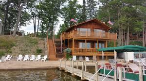 Lakeside Cabin Rentals – Northern Michigan Vacation Getaway